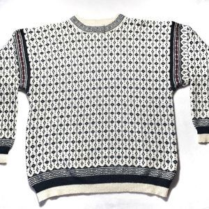 Miguel men's sweater